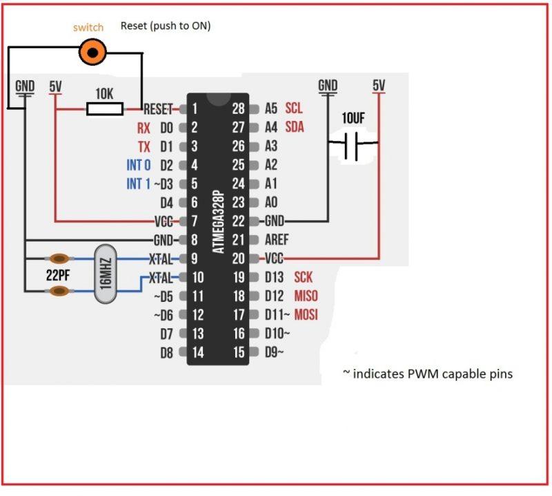 Arduino UNO FAQ Arduino Tips, Tricks, and