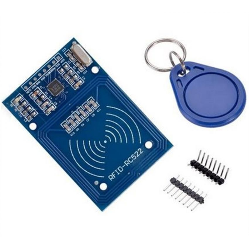 Mfrc rc rfid reader ic card proximity module for